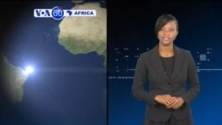 VOA6O AFRICA - September 19, 2014