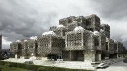 Izložba posleratne jugoslovenske arhitekture u Njujorku