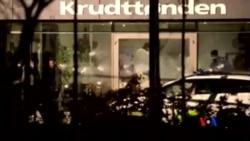 2015-02-15 美國之音視頻新聞: 丹麥警察星期日擊斃槍擊事件槍手