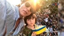 کنگ خان نے منایا 52واں جنم دن