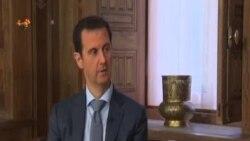 敘利亞否認對平民使用化學武器