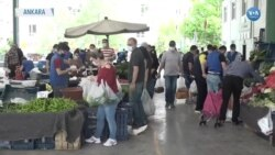 Semt Pazarları Açıldı Marketler Fiyat Düşürdü