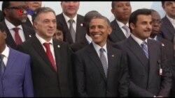 Di Dalam Negeri, Penolakan atas Agenda Iklim Obama