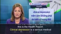 Anh ngữ đặc biệt: Depression and Brain Imaging (VOA)