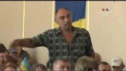 Ուկրաինայի անկախության տարեդարձը