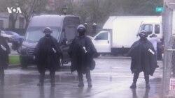 Штаты усиливают меры безопасности в преддверии инаугурации Джо Байдена