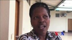 """O meu sonho é que haja saúde para todos os angolanos"""