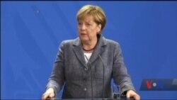 Час-Time: Анґела Меркель виграє четвертий термін на посаді канцлера Німеччини.