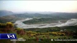 Beteja për mbrojtjen e Lumit Vjosa