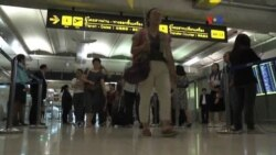 Tailandia aumenta monitoreo