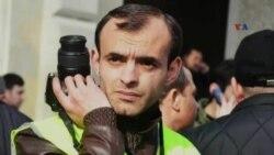 Jurnalist Rasim Əliyevin ölümündə təqsirləndirilənlərə hökm oxunub
