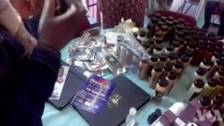 Goods At Proudly 263 Show