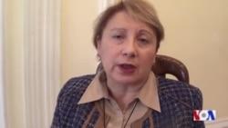 Leyla Yunus: Azərbaycanda 135 siyasi məhbus var (Tam siyahı)
