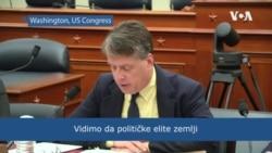 Hand: Zastrašivanje i viktimizacija su korupcijski alati u BiH