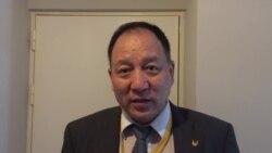 达瓦才仁:中共召开十九大之后,对于西藏的控制将更加严密(原声视频)