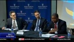 Rreziku i ekstremizmit në Ballkan