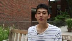 您的孩子在美国:留学@哈佛:陈博文