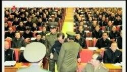 朝鲜处决张成泽 邻国密切关注局势