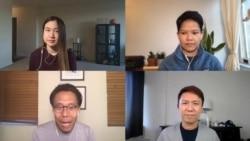 คุยข่าวรับสุดสัปดาห์กับวีโอเอไทยประจำวันเสาร์ที่14พฤศจิกายน2563
