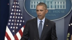 Obama: Anti-American Rhetoric Increased During Putin Presidency
