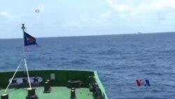 预计美中会谈将重点讨论南中国海争端