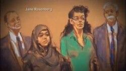 NYC Terror arrests