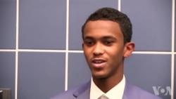 美国青少年首次夺冠迪拜国际古兰经朗诵比赛