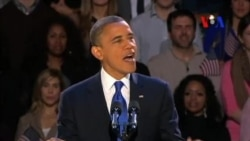 Obama'yı İkinci Döneminde de Zorlu Konular Bekliyor
