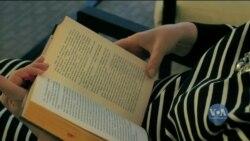 Українки Нью-Йорку заснували український книжковий клуб. Відео