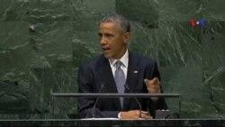 Dünyaya Baxış 24 Sentyabr 2014