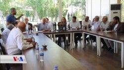 HDP û Partîyên Kurdistanî Hember Gefên Operasyonên Leşkerî Dengê Xwe Bilind Dikin