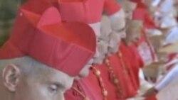 Reforme u Vatikanu?