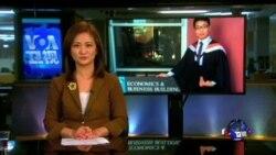 VOA连线(吴乐宝):澳大利亚助教吴维批华言论引发激烈争议
