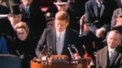 肯尼迪总统的一项伟大成就 - 和平队