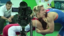 Tecnología en las olimpíadas de Rio