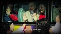 Koreya: Parçalanmış Ailələr
