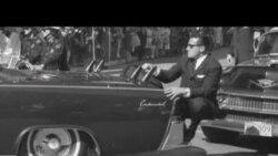 Thay đổi trong lực lượng mật vụ sau vụ ám sát Tổng thống Kennedy