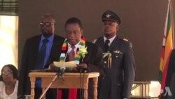 Mutungamiri Venyika VaEmmerson Mnangagwa Vovhura Zviri Pamutemo Labour Court