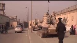 2014-03-05 美國之音視頻新聞: 埃及將恢復審訊半島電視台記者