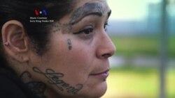 Kisah Perempuan Mantan Anggota Geng - VOA untuk Buser SCTV