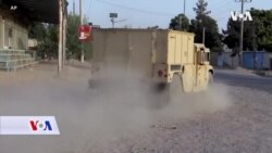 Afganistan: Vlada gubi dijelove teritorije