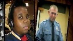 Полицијата и расното насилство