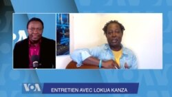 Entretien exclusif: Marius Muhunga reçoit Lokua Kanza