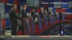 共和党总统参选人再辩 聚焦移民、对外政策