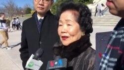 2019-03-26 美國之音粵語新聞﹕陳方安生評論香港當局修改《逃犯條例》修訂草案