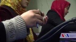 گشایش اولین ترمیمگاۀ موبایل توسط زنان در کابل