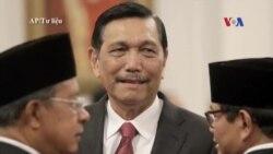 Indonesia kêu gọi tàu TQ không xâm phạm lãnh hải