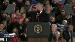 Trumpovo suočavanje sa novim rasporedom moći u Washingtonu