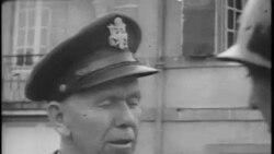 走进美国: 世界不能忘的马歇尔将军