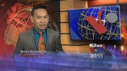 Kilas VOA 23 Januari 2015